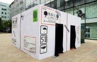 Paquete postal con taller interactivo