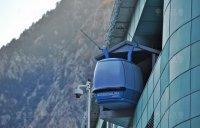 Teleférico Grandvalira Andorra