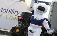 Mascota iMobility