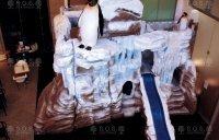 Témpano de hielo