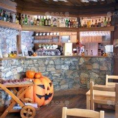 Restaurante Šeberák, Praga