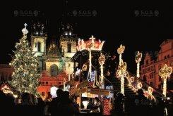 Navidad en las ciudades y comunidades