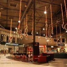 Avion Shopping Park Bratislava