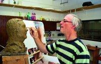 Estudio de Escultura