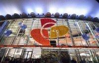 Logotipo Galerie Butovice 12x10 m