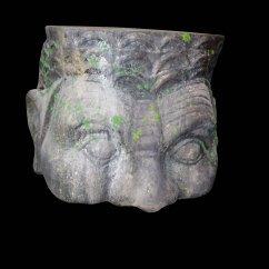 Estatua - 60*90 a 130*90 cm