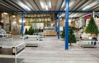Almacenes con más de 6 000 m2 de superficie de almacenamiento